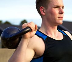 The 15-Minute Ultimate Kettlebell Workout