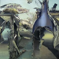 Magyar Művészeti és Kulturális Portál: Magyar Festők Portal, Train, Artist, Painting, Zug, Painting Art, Paintings, Painted Canvas, Strollers