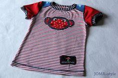 mialuna: lauter schöne Pepe Shirts für Mädels