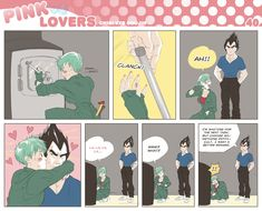 Especially when it comes to Vegeta and Bulma. Description from deviantart.com. I searched for this on bing.com/images