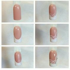 Nails Nailart Naildesign Tutorial diy