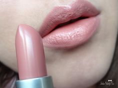 MAC Modesty Lipstick