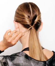 4 Hairstyles That Work For The Gym & Beyond