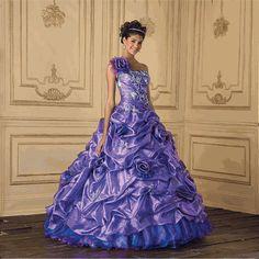 Quinceanera Dress 26633
