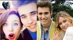 Girls Jorge Blanco Has Dated as Martina Stoessel and Stephie Camarena - ...
