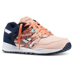 Reebok - VENTILATOR GRAPHICS Sneakers Mode 367290b4c5b0c