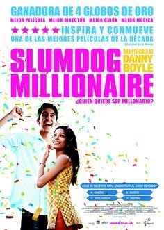 2008 - Slumdog Millionaire - tt1010048