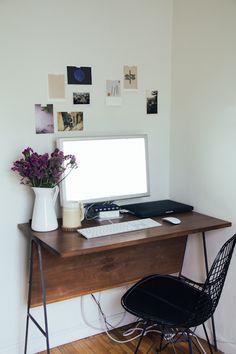 Eva Black Design | Blog: Spaces // Jessica Comingore