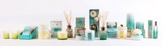 Aroma Bay candles