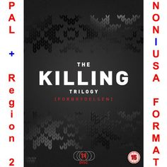 The Killing – Complete Season 1-3 Collection (with English Subtitles) [NON-U.S.A. FORMAT: PAL + REGION 2 + U.K. IMPORT] (aka Forbrydelsen Series 1/2/3)  http://www.videoonlinestore.com/the-killing-complete-season-1-3-collection-with-english-subtitles-non-u-s-a-format-pal-region-2-u-k-import-aka-forbrydelsen-series-123/