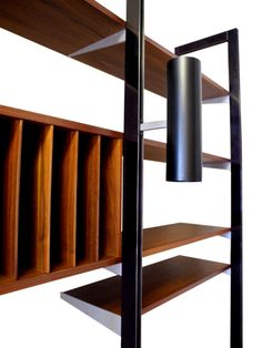 George Nelson For Herman Miller CSS Wall Unit