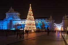 Christmas Festive Lights ebike Tour in Lisbon in Portugal Europe New Year's Eve Celebrations, New Year Celebration, Big Fireworks, New Year's Eve 2020, Sea Activities, Lisbon Portugal, Most Beautiful Cities, Holiday Festival, Cool Places To Visit
