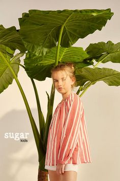 Anya from Sugar Kids for Massimo Dutti by Mark Shearwood.