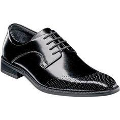 Stacy Adams Men's Belden Plain Toe Oxford 20170 Black Leather (us men's 13 (mns m (medium)) Buy Shoes, Dress Shoes, Rogan's Shoes, Shoes Men, Leather Shoes, Black Leather, Men's Wedding Shoes, Lace Oxfords, Best Shoes For Men