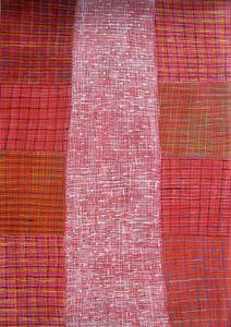 Regina Pilawuk Wilson Selected works - Exhibitions - Gallery Gabrielle Pizzi - Exhibiting Contemporary Australian Aboriginal Art Melbourne | Fitzroy VIC
