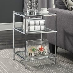 Found it at Wayfair.ca - Boehm End Table
