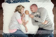 Good tips to make daddy feel special for the first 6 weeks after the baby is born. - Click image to find more Kids Pinterest pins