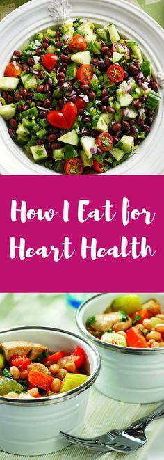 Eat right for heart month with these healthy meal ideas! (sponsored) @canolainfo #hearthealth #hearthealthmonth #februaryheartmonth #canolaoil #kitchenhacks #vegetarianrecipes #rdrecipes #hearthealth #heartdisease