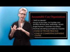 Dr. Jill Vecchio--PPACA Pt 5 Doctors and Patients