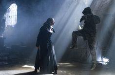 "WARRIOR NUN - The MOVIE WN vs Demon battle   ""Test Shoot"""