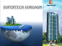 Supertech Sector 68 New Project launch- Specification Wordrobes, Italian marble, Modular Kitchen, Split A/c, Architech - Aedas, Interior designer - yoo.  Independent Club House & Swimming pool for habitats.  A series of Water bodies & Fountains designed.  Wi-Fi enabled Towers.  3 Tier Security System with access cards.