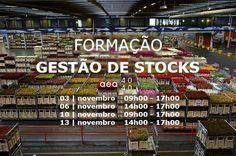 GESTÃO DE STOCKS Formação INSCRIÇÕES: http://www.aea.com.pt/home/ficha/116 (desconto para associados da AEA) Para mais informações consulte http://www.aea.com.pt/…/Circular_66_2015_-_Gestão_de_Stocks… ou contacte-nos pelo email info@aea.com.pt .