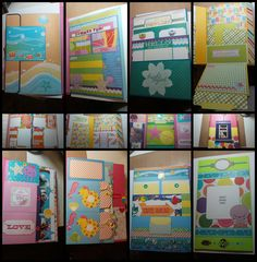 Paper crafter Laura Warren has done a stellar job on her version of the 100 Days of Summer Lapbook 3, designed by Kathy King of Paper Phenomenon. Grab this tutorial here: http://shop.paperphenomenon.com/100-Days-of-Summer-TUT081.htm