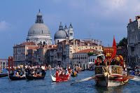 Travel & Adventures: Venice ( Venezia ). A voyage to Venice, Italy, Europe - Piazza San Marco, carnival, marble churches, palaces...
