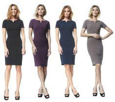 Een LYCD mag in je garderobe niet ontbreken. Lees het blog voor meer tips. #LittleYourColorDress De jurkjes zijn te koop op www.ladress.nl