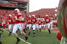 Are you ready Husker fans????