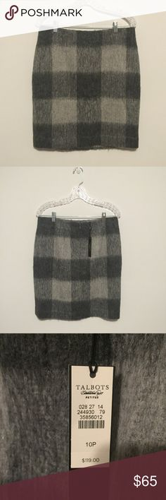 NWT Eileen Fisher Skirt Size 10P Brand new skirt. This listing is for the skirt only. Jacket sold separately. Would be a great bundle! Eileen Fisher Skirts