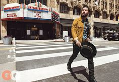 Miguel Rocks Photos | GQ