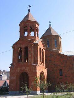 Surb Hovhanes Mkrtych Church
