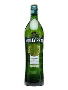 Noilly Prat Vermouth : Buy Online - The Whisky Exchange