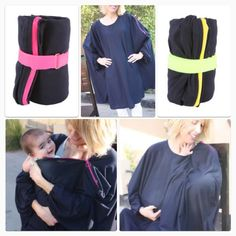 the baby m 360* Nursing Cover- perfect for travel, airport, restaurants, cafes, parks, trains . etc  follow @babym_products on twitter & instagram .. available also on www.fashlink.com