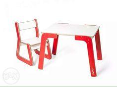 Комплект детской мебели из фанеры: 99 € - Детская мебель Винница на Olx