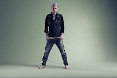 Diesel Joggjeans presents the #ResponsiveDenim experience