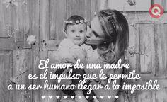 #quetalquote día de la madre #mayo