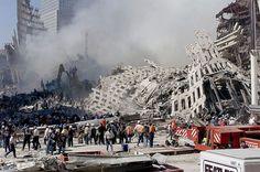 Efectos colaterales del 11/9, a la par de Fukushima y Chernóbil
