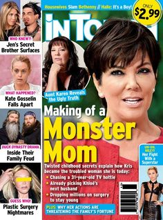 Khloe Kardashian's Next Husband Selected By Kris Jenner: Sister Karen Houghton Spills Secrets (PHOTO)
