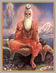 Vishnu the Best of Gods and  the Krishnas Retrieve a Brâhmin's Sons