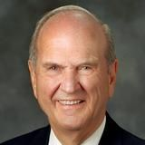 russell m nelson new president of the quorum of the 12 apostles, juky 25, 2015