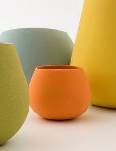 Ceramic by Maria Wojdat; photography Peter J Stone