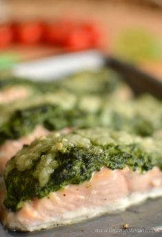 Healthy Dishes, Spanakopita, Pavlova, Sushi, Food And Drink, Menu, Ethnic Recipes, Diet, Menu Board Design