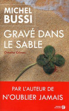 Couverture du livre Gravé dans le sable