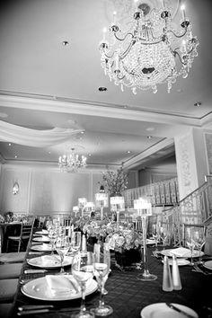 Weddings at The Madison in Washington, DC.