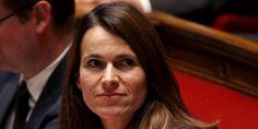 """France. Aurélie Filippetti ministresse de la Culture relaie un article du Monde pour justifier son """" combat """" contre Amazon"""