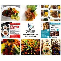 HeraldLIVE Local Food Directory Sunday Special, Food Lists, Restaurant Bar, Catering, Beverages, Menu, Menu Board Design, Catering Business, Gastronomia