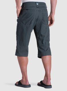 Kuhl Men's Shorts | Durable & Comfortable Hiking Shorts