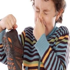 Effective Home Remedies For Smelly Feet